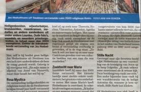 Artikel in ViaLimburg